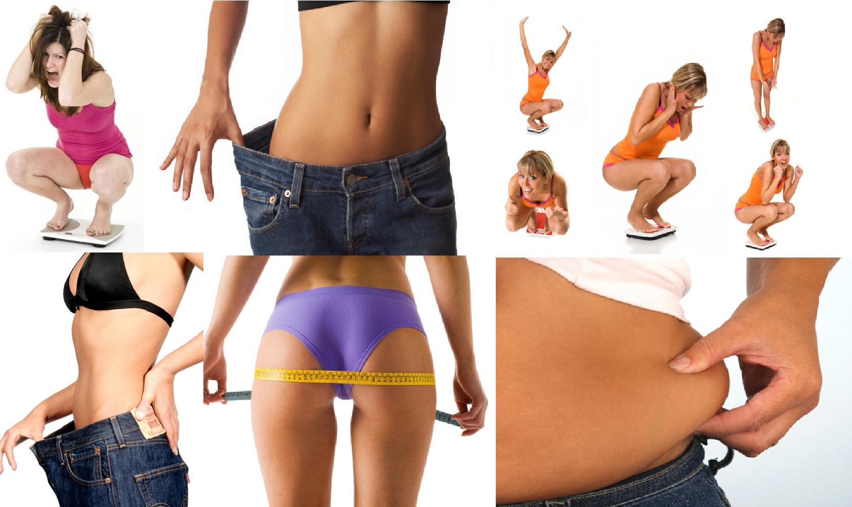 weniger kalorien abnehmen